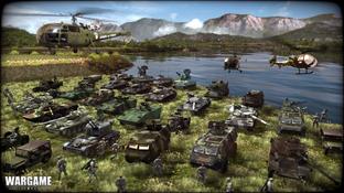 Images de Wargame : AirLand Battle - Les troupes françaises