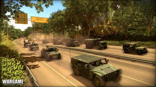 Images de Wargame : AirLand Battle - Les troupes US
