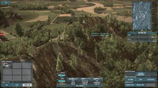 Test Wargame : AirLand Battle PC - Screenshot 51