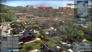 Test Wargame : AirLand Battle PC - Screenshot 52