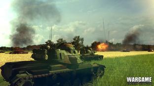 Un nouveau DLC gratuit pour Wargame : European Escalation