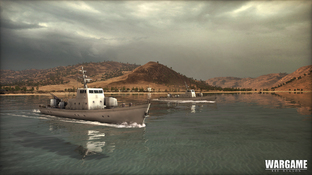 Aperçu Wargame : Red Dragon - GC 2013 PC - Screenshot 2