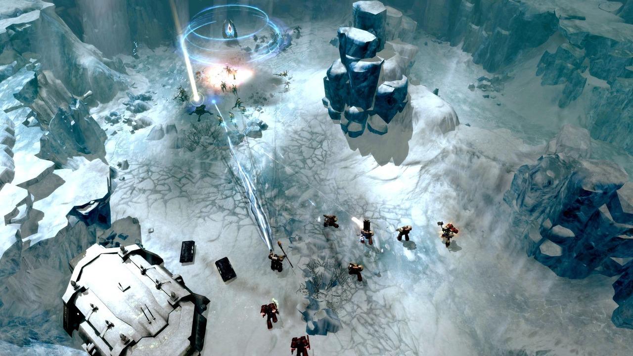 Dawn of war 2:Chaos rising - Page 2 Warhammer-40-000-dawn-of-war-ii-chaos-rising-pc-010