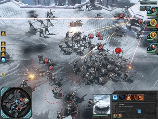 Warhammer 40.000 : Dawn of War II : Chaos Rising PC