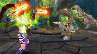 Warhammer Online : Wrath of Heroes nous dit adieu