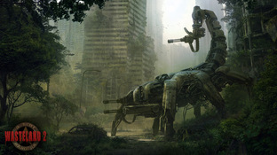 Images Wasteland 2 PC - 2