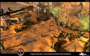 Images Wasteland 2 PC - 3
