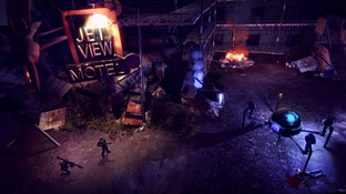 Aperçu Wasteland 2 - GC 2013 PC - Screenshot 8