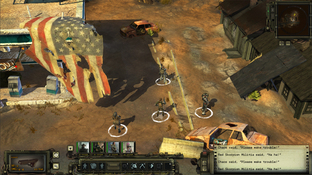 Aperçu Wasteland 2 - GC 2013 PC - Screenshot 10