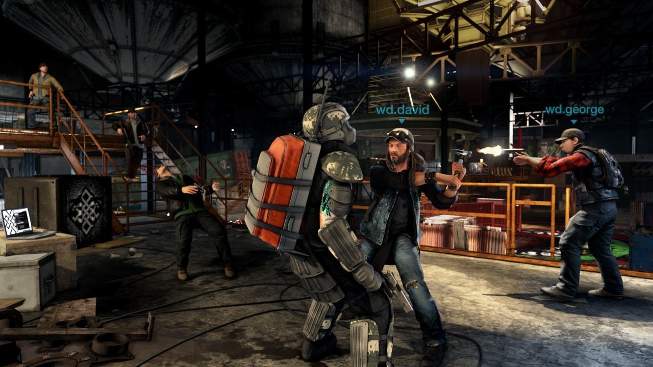 jeuxvideo.com Watch Dogs : Bad Blood - PC Image 4 sur 43