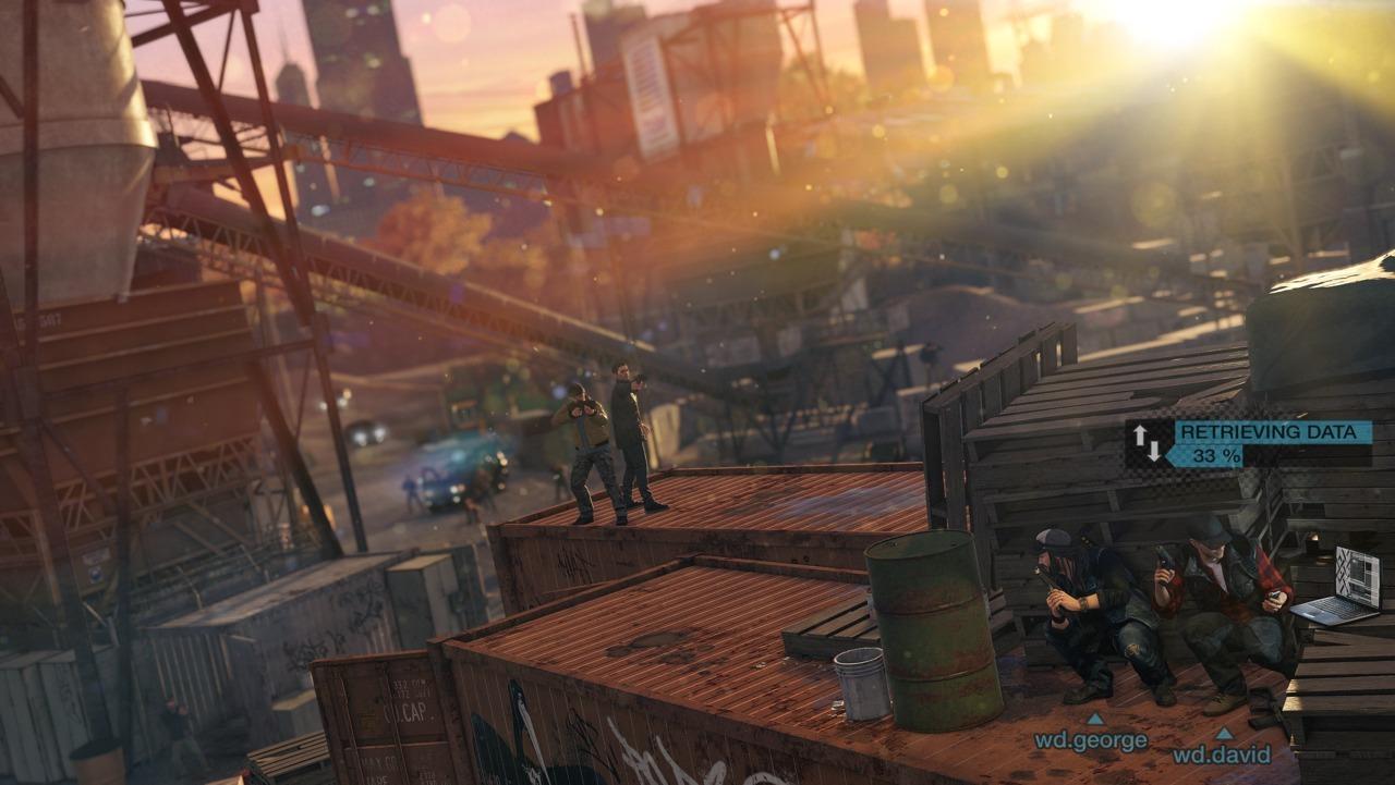 jeuxvideo.com Watch Dogs : Bad Blood - PC Image 8 sur 8