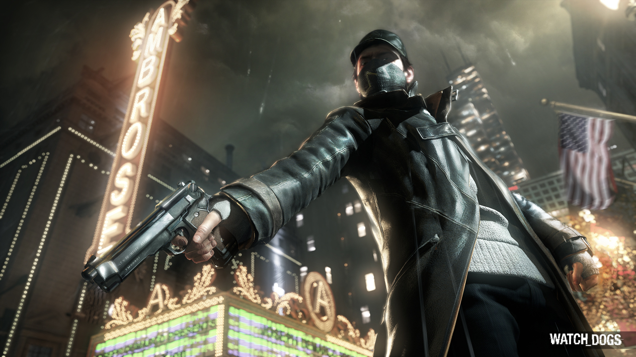 Watch Dogs RELOADED