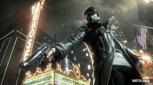 Aperçu Watch Dogs PC - Screenshot 1