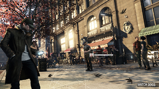 Aperçu Watch Dogs - E3 2012 PC - Screenshot 3