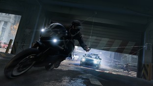 Aperçu Watch Dogs - E3 2012 PC - Screenshot 13