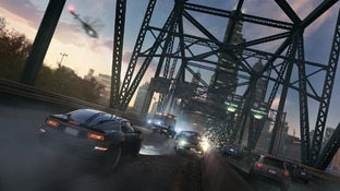 Aperçu Watch Dogs - E3 2012 PC - Screenshot 15
