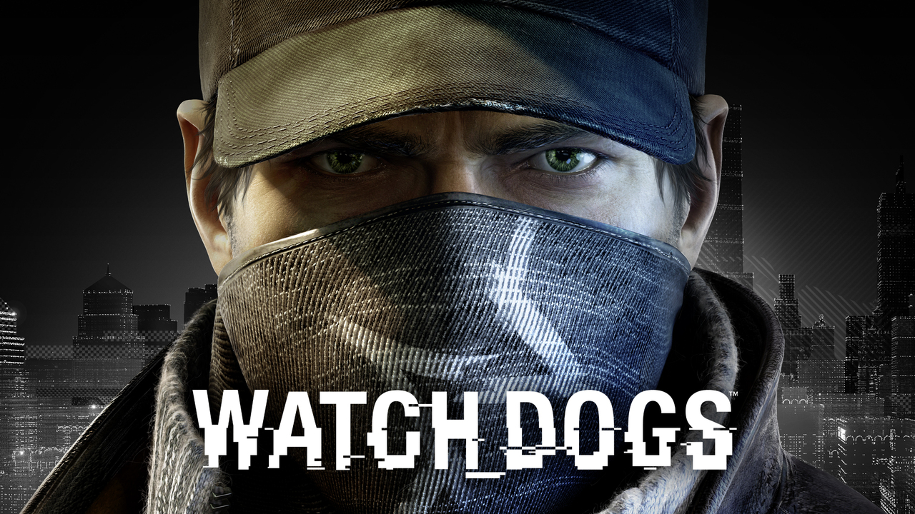 Watch Dogs Ubisoft Office