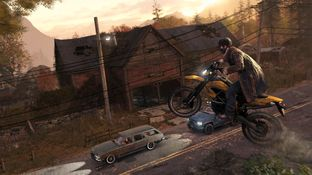 Watch Dogs libère son DLC solo
