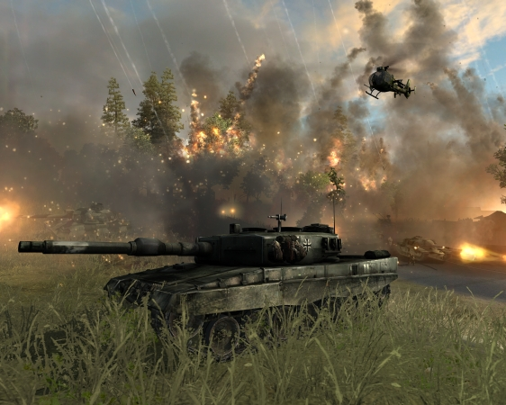 Images World in Conflict PC - 40