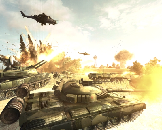 Images World in Conflict PC - 44