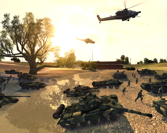 Images World in Conflict PC - 45