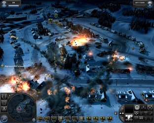 World in Conflict PC