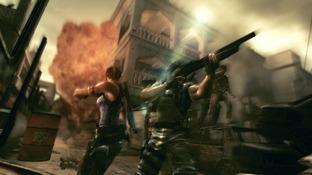 Resident Evil 5 [PC] [MULTI]