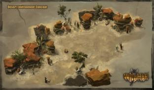 Les créateurs de Dungeon Siege et Supreme Commander peuvent-ils s'en sortir?