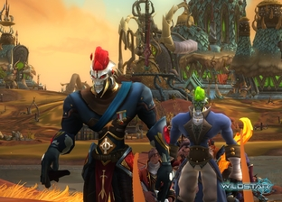 Aperçu Wildstar PC - Screenshot 98