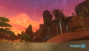 Aperçu Wildstar PC - Screenshot 101