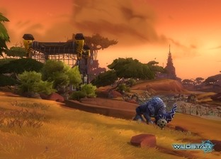 Aperçu Wildstar PC - Screenshot 102