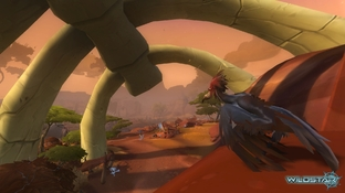 Aperçu Wildstar PC - Screenshot 104