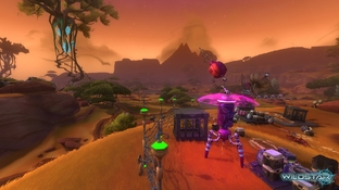 Aperçu Wildstar PC - Screenshot 105