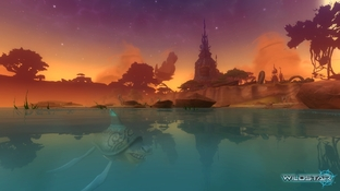 Aperçu Wildstar PC - Screenshot 106