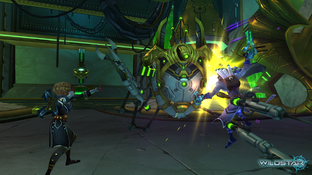 Aperçu WildStar PC - Screenshot 311