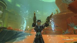 Week-end de bêta-test pour Wildstar