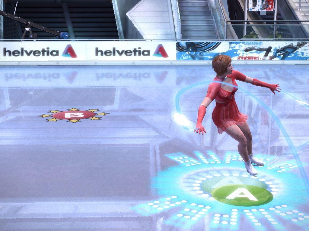 jeuxvideo.com Winter Sports 2011 : Go for Gold - PC Image 39 sur 183