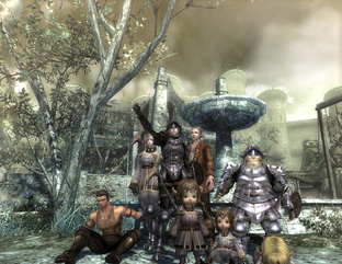 Images Wizardry Online PC - 2
