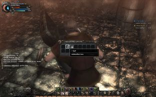 Test Wizardry Online PC - Screenshot 15