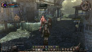 Test Wizardry Online PC - Screenshot 16
