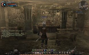 Test Wizardry Online PC - Screenshot 18