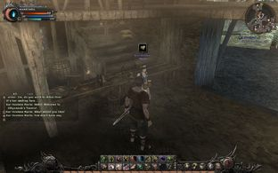 Test Wizardry Online PC - Screenshot 21