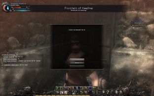 Test Wizardry Online PC - Screenshot 23
