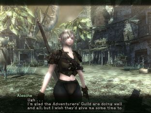 Test Wizardry Online PC - Screenshot 25