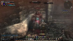 Test Wizardry Online PC - Screenshot 26