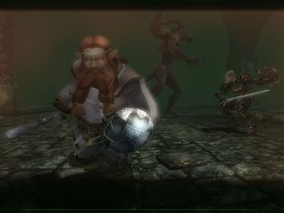 Test Wizardry Online PC - Screenshot 30