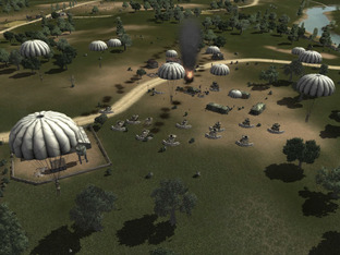 Текущий показываемый скриншот из игры strong em War Leaders: Clash of Natio
