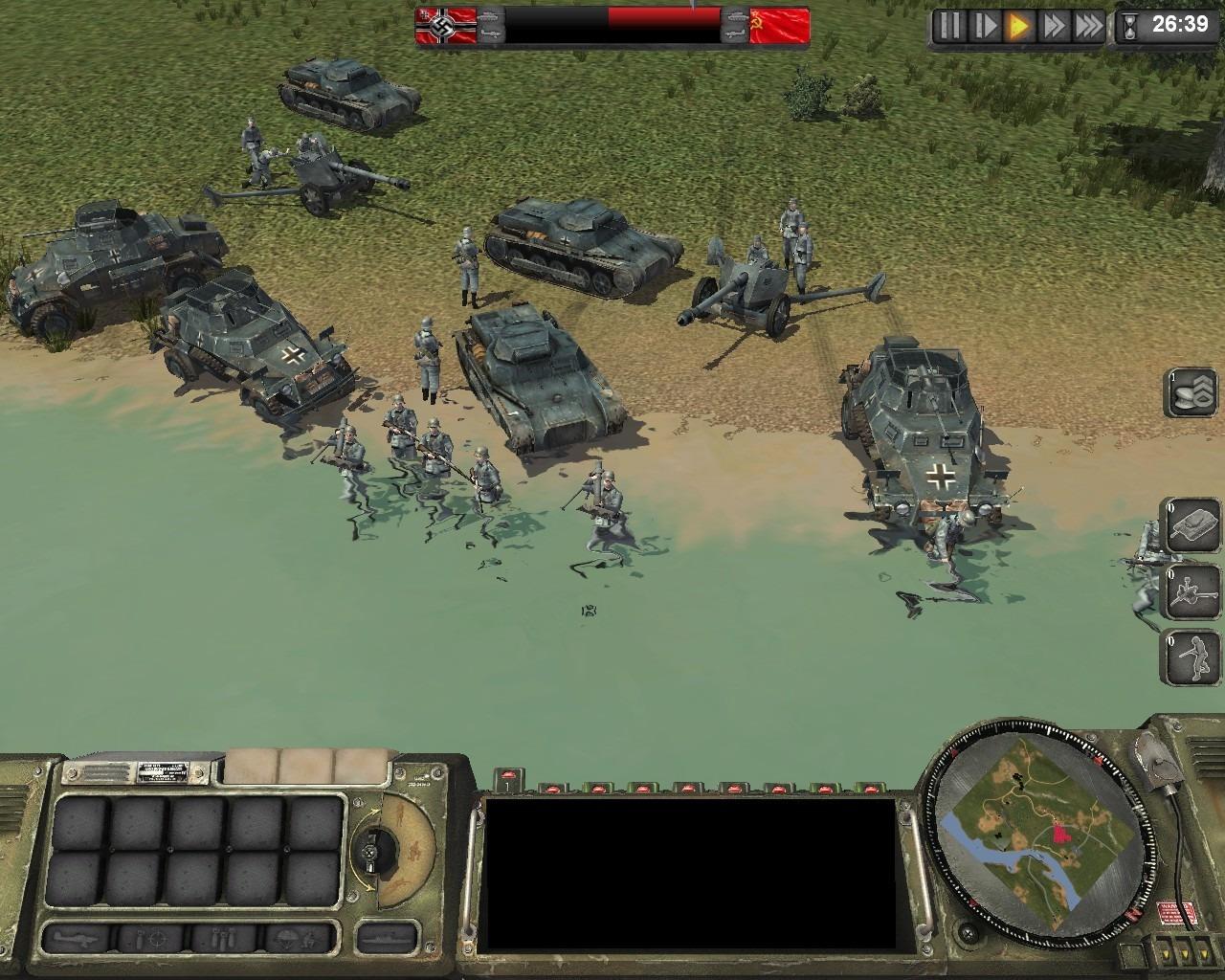jeuxvideo.com War Leaders : Clash of Nations - PC Image 139 sur 201