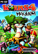 Worms 4 : Mayhem