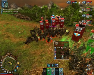 World of Battles PC